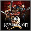 game Resurrection: Powrót Czarnego Smoka