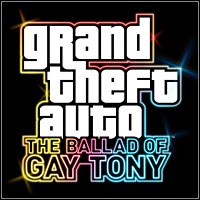 Grand Theft Auto: The Ballad of Gay Tony