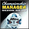 Championship Manager 1999/2000
