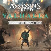 Assassin's Creed: Valhalla - Oblê¿enie Pary¿a