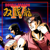 Double Dragon IV (Switch)