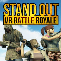 Stand Out: VR Battle Royale (PC)