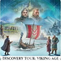 Discovery Tour by Assassin's Creed: Viking Age