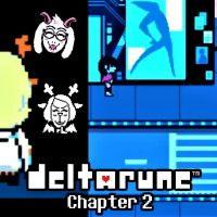 Deltarune: Chapter 2