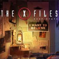The X-Files: Deep State (WWW)