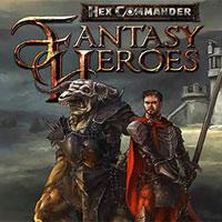 Hex Commander: Fantasy Heroes (AND)