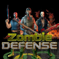 Zombie Defense (AND)