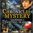 Chronicles of Mystery: Legenda Świętego Skarbu