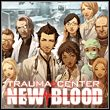 Trauma Center: New Blood (Wii)