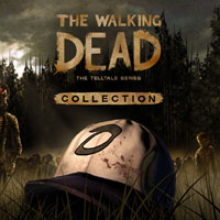 The Walking Dead: The Telltale Series Collection (XONE)