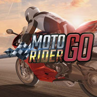 Moto Rider GO: Highway Traffic (WP)
