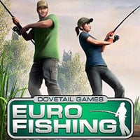 Dovetail Games Euro Fishing (PS4)