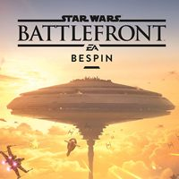 Star Wars: Battlefront - Bespin (PS4)