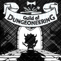 Guild of Dungeoneering (iOS)
