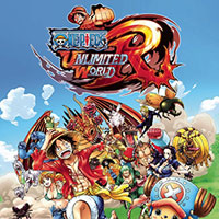 One Piece: Unlimited World Red Deluxe Edition (Switch)