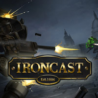 Ironcast (Switch)