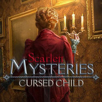 Scarlett Mysteries: Cursed Child (AND)