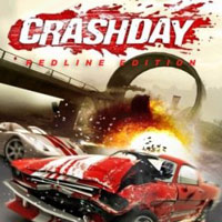 Crashday Redline Edition (PC)