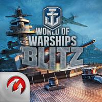World of Warships Blitz (iOS)