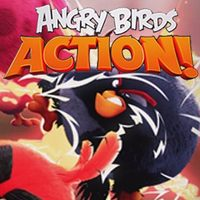 Angry Birds Action! (iOS)