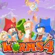 Worms 4 (iOS)