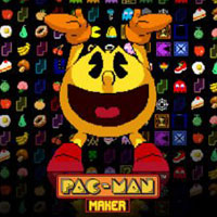 Pac-Man Maker (iOS)