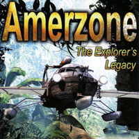 Amerzone: The Explorer's Legacy (PS1)