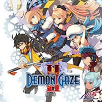 Demon Gaze II (PSV)