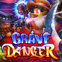 Grave Danger: The Ultimate Edition