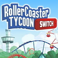 RollerCoaster Tycoon for Nintendo Switch