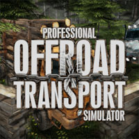 Professional Offroad Transport Simulator (PC)