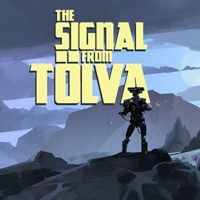 The Signal From Tolva (PC)