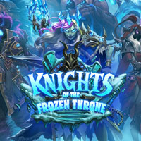 Hearthstone: Knights of the Frozen Throne (iOS)