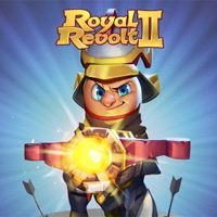Royal Revolt 2 (iOS)