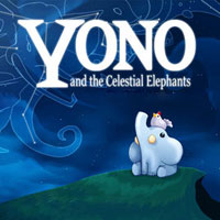 Yono and the Celestial Elephants (Switch)