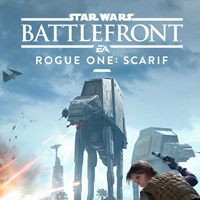 Star Wars: Battlefront - Rogue One (PS4)