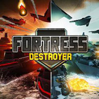 Fortress: Destroyer (iOS)