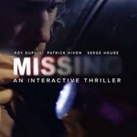 MISSING: An Interactive Thriller (AND)