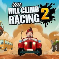 Hill Climb Racing 2 (iOS)