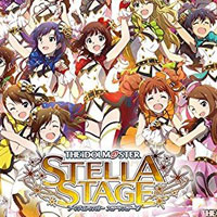 The Idolmaster: Stella Stage (PS4)