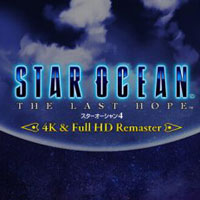 Star Ocean: The Last Hope - 4K & Full HD Remaster (PC)