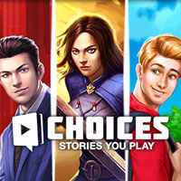 Choices: Stories You Play (AND)