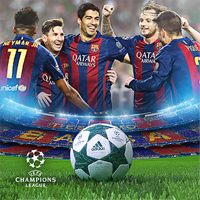 PES 2017 -Pro Evolution Soccer- (iOS)