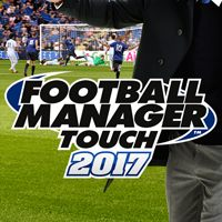 Football Manager Touch 2017 (iOS)
