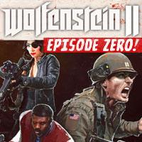 Wolfenstein II: The New Colossus - Episode Zero (XONE)