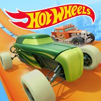 Hot Wheels: Race Off (iOS)