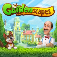 Gardenscapes: New Acres