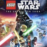 LEGO Gwiezdne wojny: Saga Skywalkerów