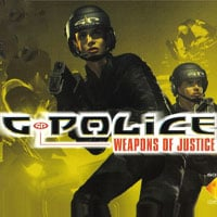 G-Police: Weapons of Justice (PS1)