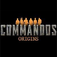 Commandos: Origins